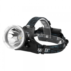 Outdoor Lighting Waterproof Safety Head lamp High Brightness L2 LED Hunting Headlamp IP65 for Camping